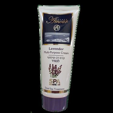 Lavender Mineral Multi-Purpose Cream