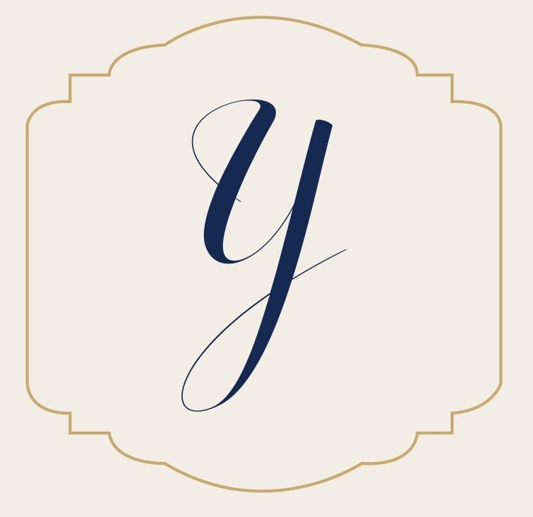 Gatsby Gold emblem