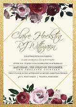 #1 selling invitation for weddings