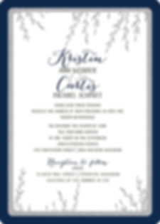 Glitter and Vines Glitter and Vines wedding suite, glitter, metallic and ivy - super fun design www.lilacsuede.com