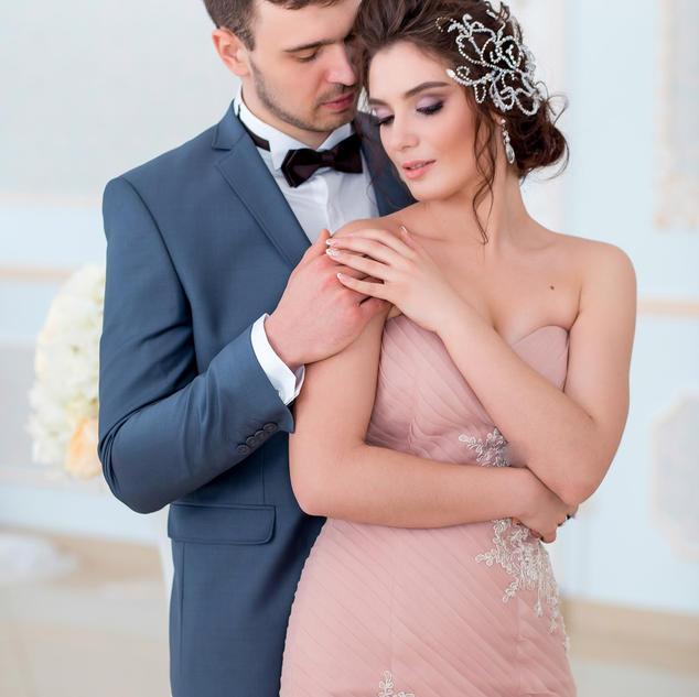 Екатерина и Александр
