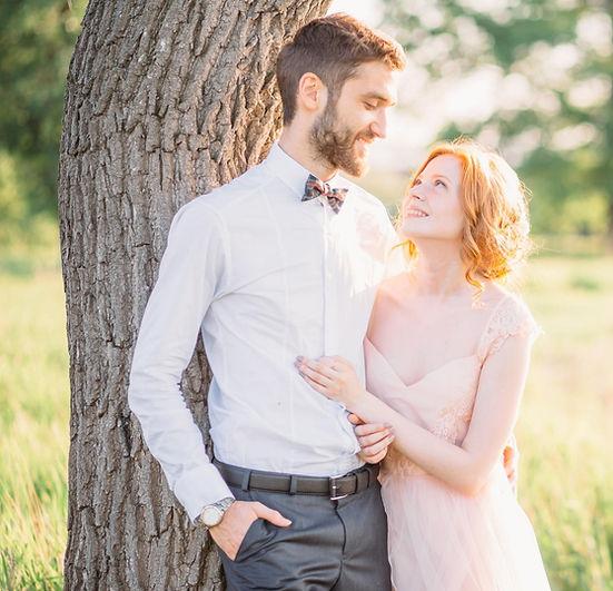 Свадебный фотограф Уфа