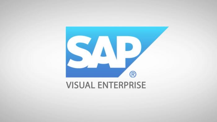 SAP - Visual Enterprise