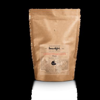 Etióp specialty kávé