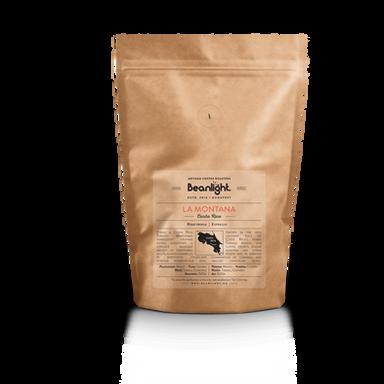 La Montana specialty kávé