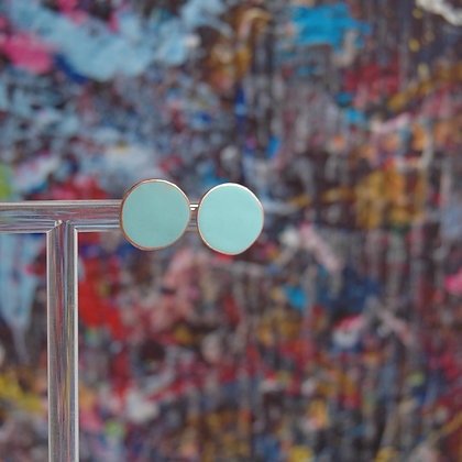 Dot Studs - Custom Colour