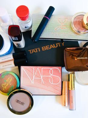 2019 Makeup Favorites