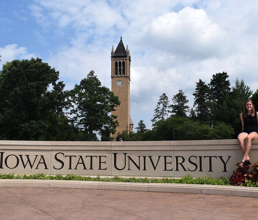 College at Iowa State