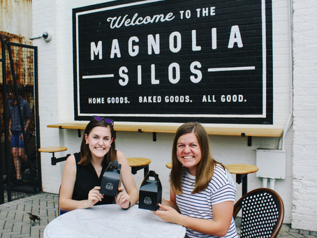 We Went to WACO, TX! [Day 1]