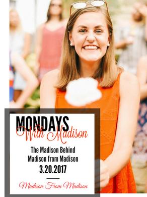 The Madison Behind Madison from Madison