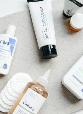Skincare Essentials