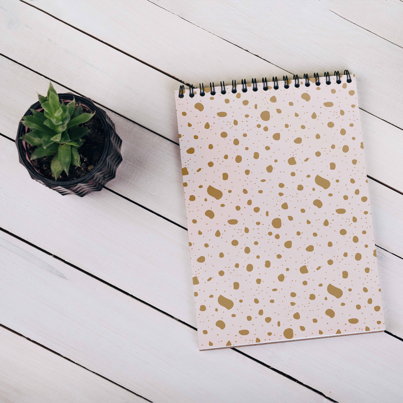 dots notepad
