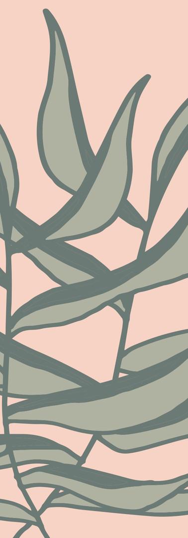 Leafy Illustration