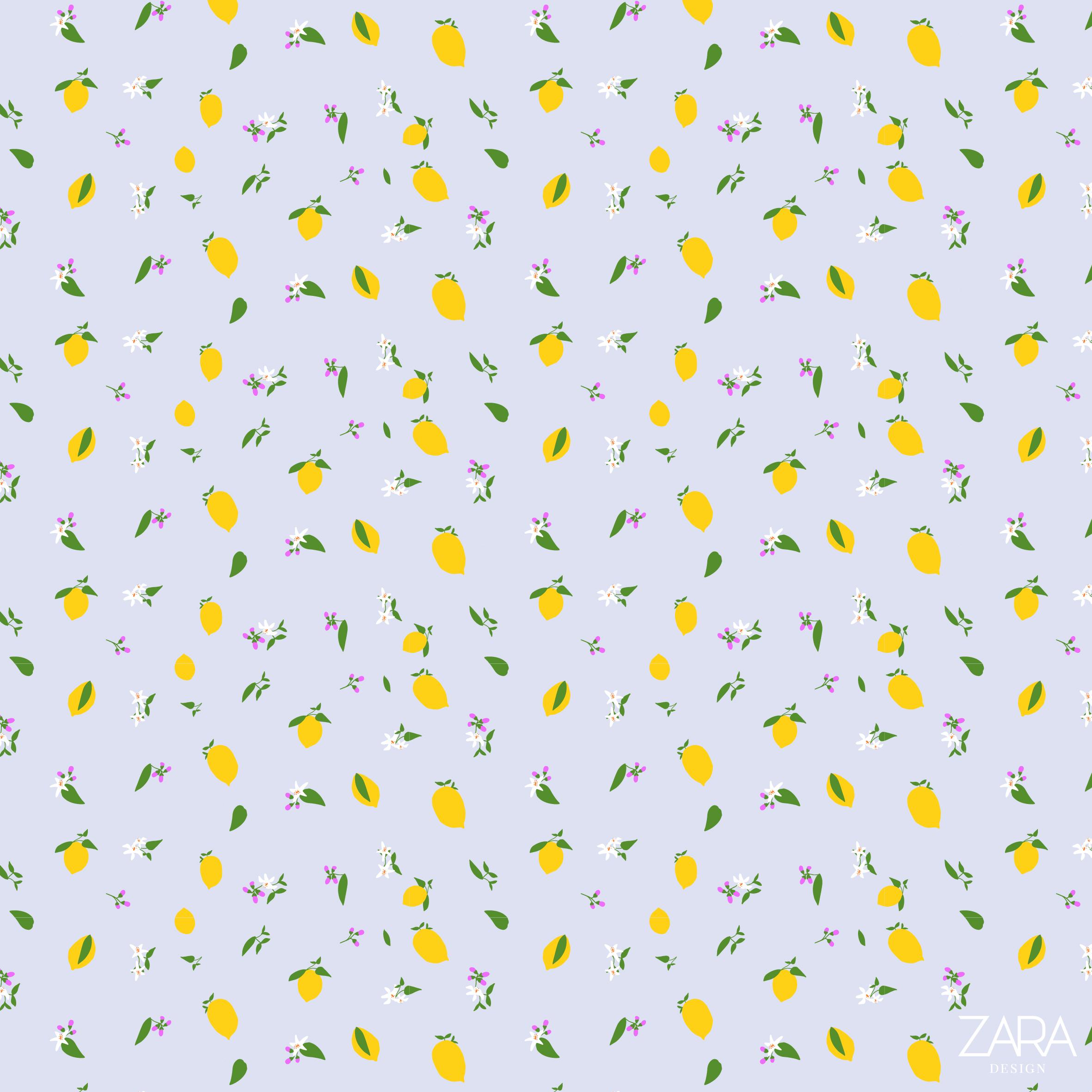 lemon pattern4
