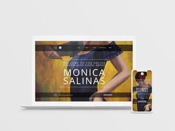 Monica Salinas Online Portfolio