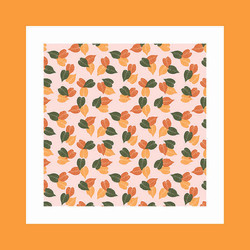 3leaf pattern MU