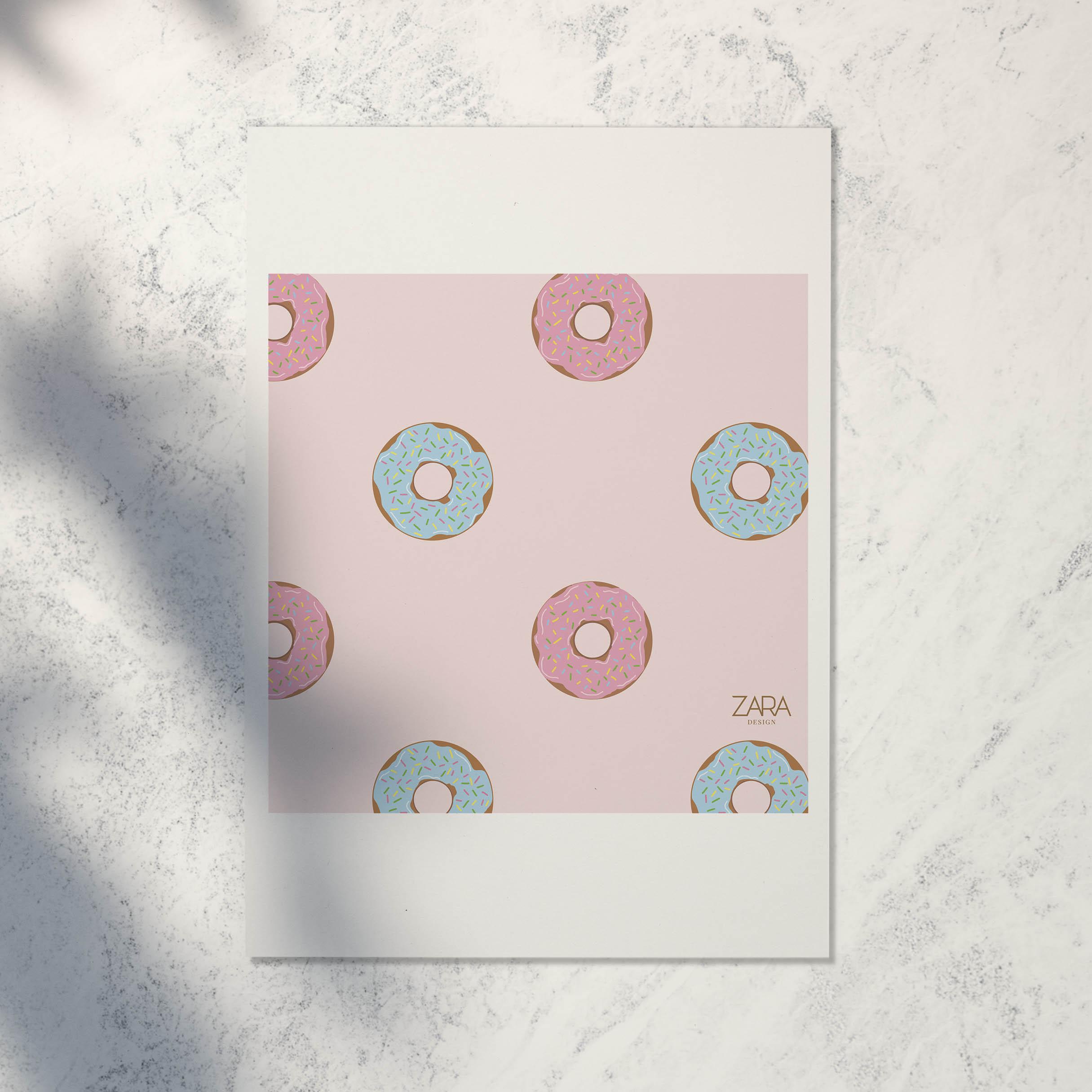 donuts MU
