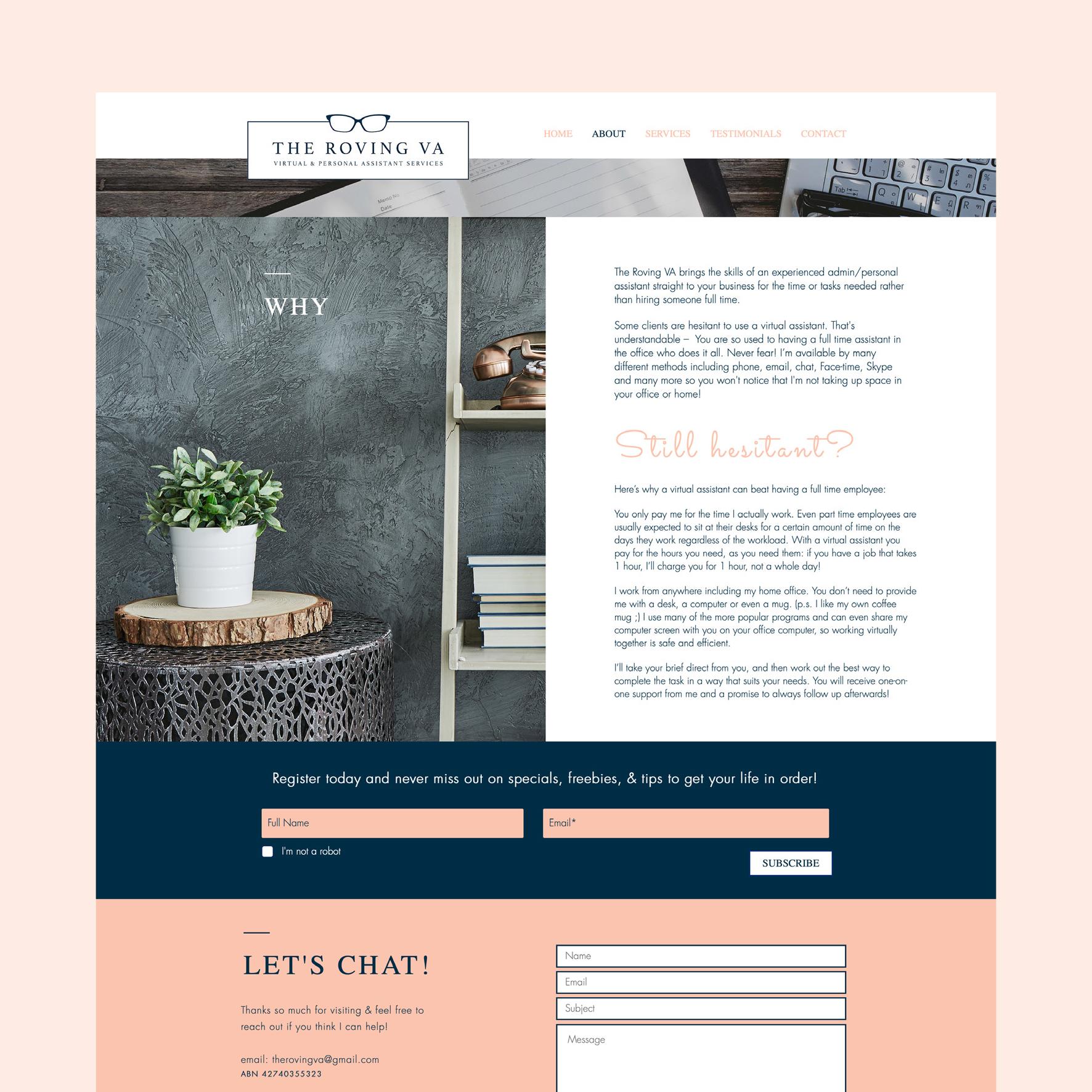 TRVA logo web posts W