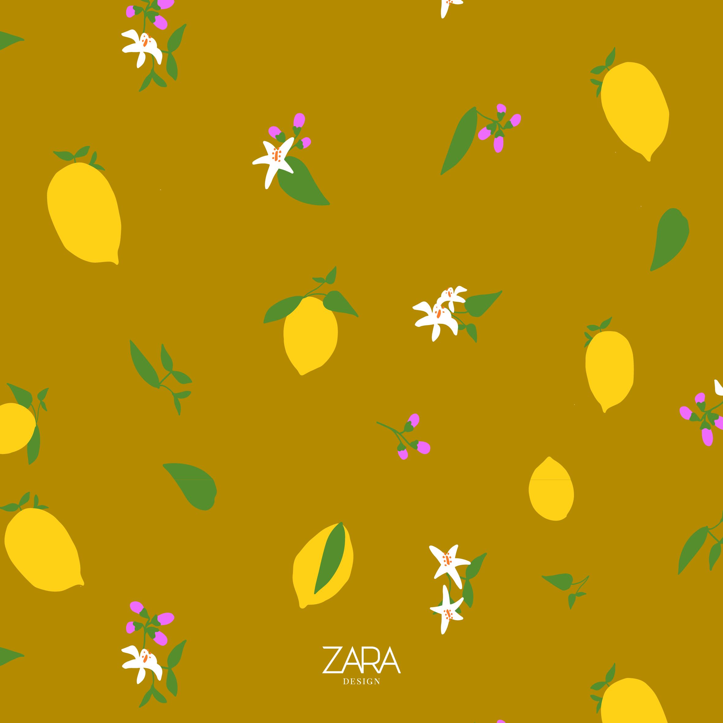 lemon pattern2