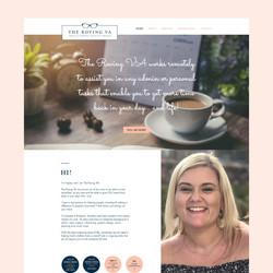 TRVA logo web posts H