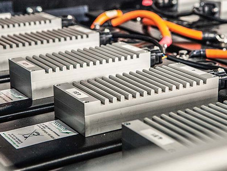 How to Ship Electric Vehicle Lithium Ion Batteries