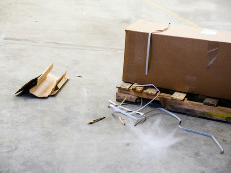 How to Reduce Packaging Damage in Your Supply Chain