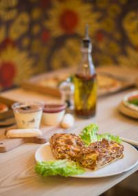 Noolies Pizza Vieux Boucau