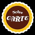 Carte pizzeria noolie's Vieux Boucau