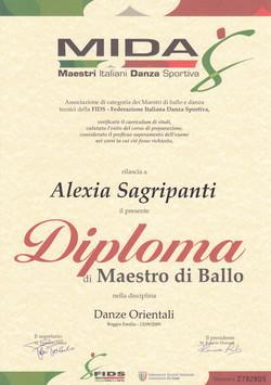 2009 - Reggio Emilia