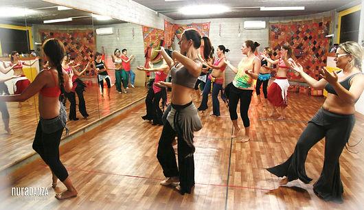 Nura Danza, danza del ventre Civitanova Marche