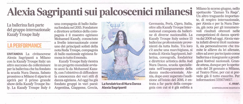 2017_Corriere Adriatico_28 Gennaio 2017