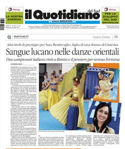 2017_Il Quotidiano del Sud_Basilicata