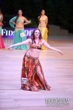 Selezioni Oriental Dance