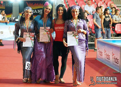 Team NURA DANZA