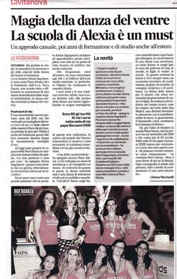 2016_Corriere Adriatico_Settembre