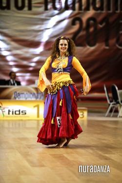 Danza Ghawazee