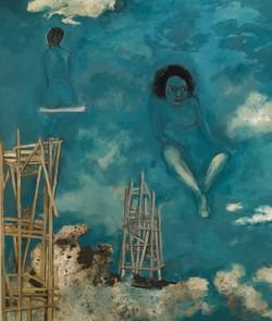 Artist Yehuda Yatsiv