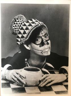 Artist inbal Timor