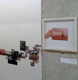 Artist Lilach Barami