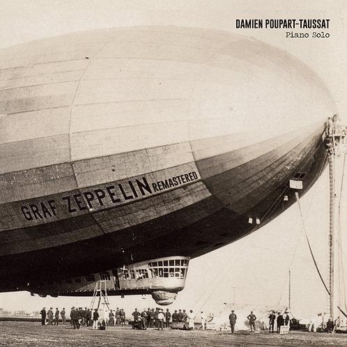 CD Graf Zeppelin (Remastered)