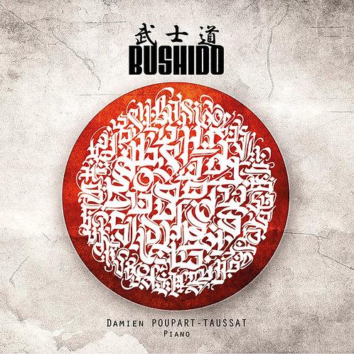 CD BUSHIDO