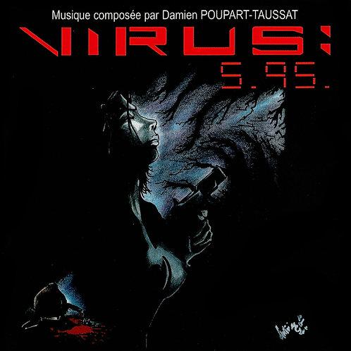 CD Virus:5.95