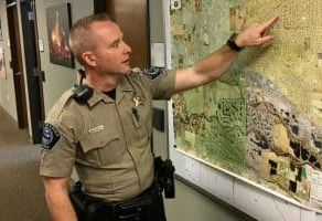 Idaho 97 Applaud Ada Commission Sheriff Pick, But Caution that Process Endangered Idahoans