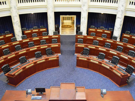 Interim Idaho legislative session would be bad news