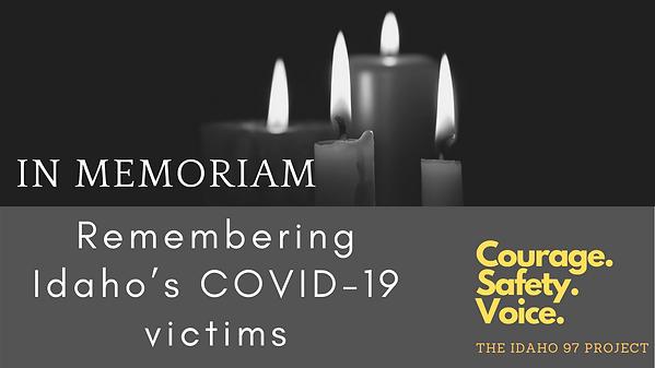 Jan 14 memorial service link