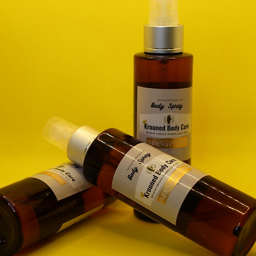 Mangifera Body Spray