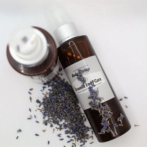 Lavender Body Sprays
