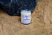 Krouned body care, trending skincare brand, love, gift, Candles