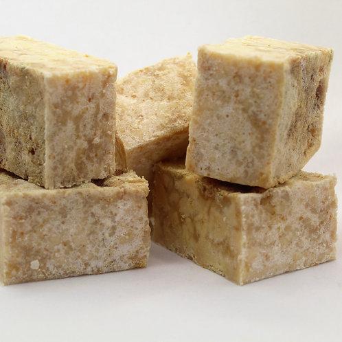 Oatmeal/ Vanilla Bar Soap
