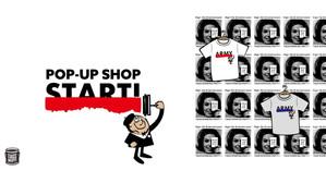 TAGS WKGPTY JOURNAL STANDARD JINNAN-ZAKA POP-UP SHOP
